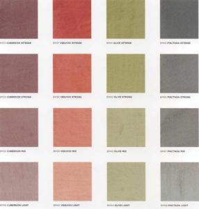 Let op: kleuren kunnen afwijken
